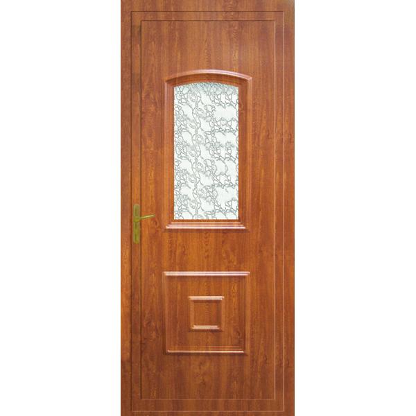 Portes d 39 entr e plax es hauteur largeur for Porte d entree largeur 120
