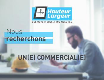 Nous recrutons à Treillières - Nantes Nord (44)