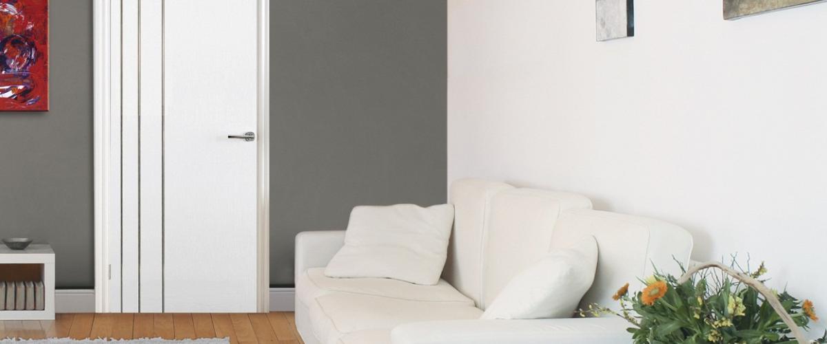 Les portes intérieures, des menuiseries intérieures disponibles chez Hauteur Largeur aux portes de Nantes (44) Loire Atlantique