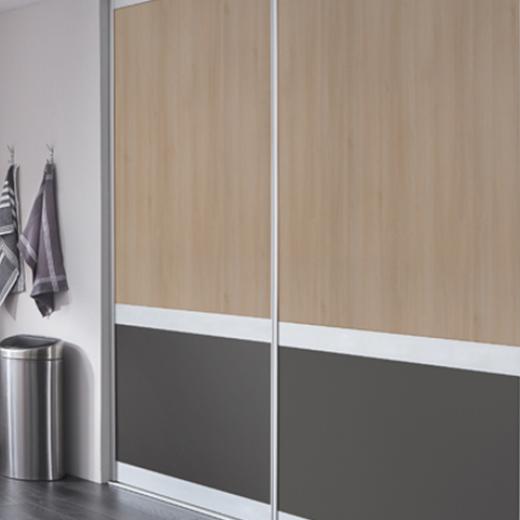 volet roulant interieur pour placard beautiful fentre pvc avec volet roulant brico essentiel h. Black Bedroom Furniture Sets. Home Design Ideas