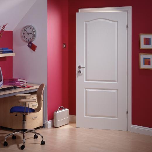 portes int rieures hauteur largeur. Black Bedroom Furniture Sets. Home Design Ideas
