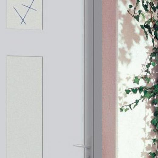 Découvrez notre sélection de portes d'entrée PVC aux portes de Nantes (44) Loire Atlantique