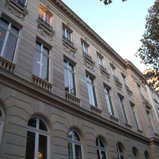 Fenêtres bois rénovation ancien