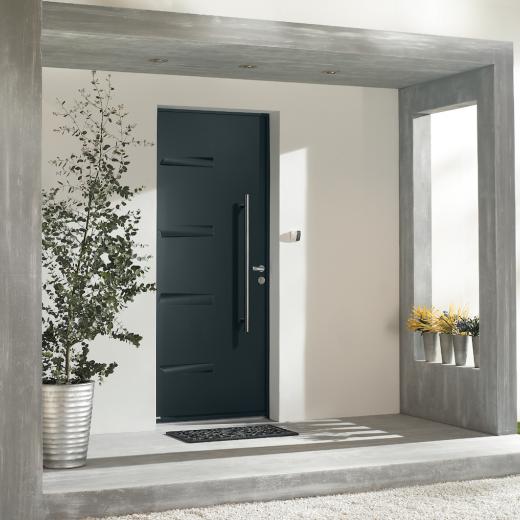portes d entr e hauteur largeur. Black Bedroom Furniture Sets. Home Design Ideas