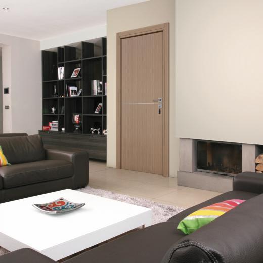 Découvrez nos portes d'intérieur contemporaines de standing sur notre site HauteurLargeur.com ou directement dans notre showroom aux portes de Nantes (44) Loire Atlantique