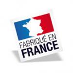 Produits certifiés et garantis, fabriqués en France