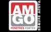 AMGO - Fenêtres mixtes aluminium et PVC