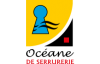 OCEANE DE SERRURERIE - Fabricant de clôture et de portail en PVC et Aluminium dans la région de Nantes. Portails PVC et Aluminium visible chez Hauteur Largeur Treillières et Les Sorinières