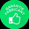 Garantie Fabricant